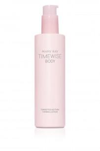 Մաշկի տոնուսը բարձրացնող մարմնի լոսյոն, TimeWise Body™