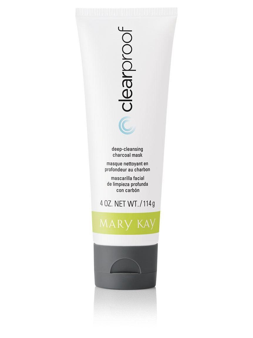 Clear Proof® ածուխի հիմքով դեմքի մաշկը խորը մաքրող դիմակ